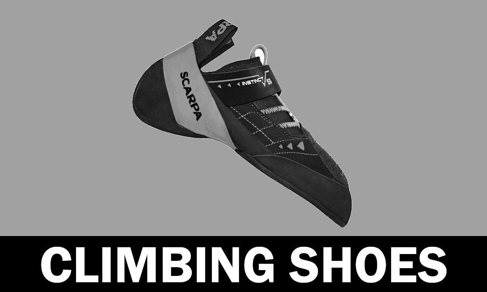Best Climbing Shoes – Rock Climbing Central