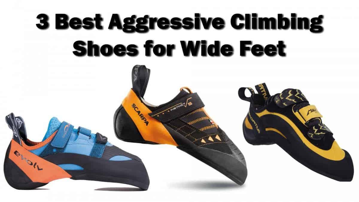 best cheap climbing shoes